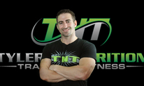 Tyler's Nutrition Training LLC: Personal Training