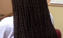 Braids By Faith: Braiding