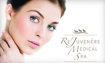 ReJuvenere Medical Spa: Body Contouring