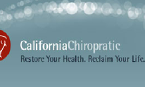 California Chiropractic: Chiropractic Treatment