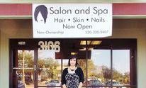 Moodz Salon: Hair Styling
