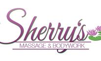 Sherry's Massage & Bodywork: Massage Therapy