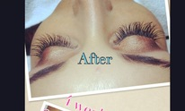 Be Forever Flawless: Eyelash Extensions
