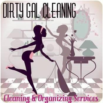 Dg_cleaning_logo