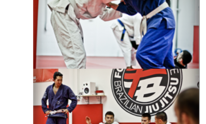 Force Balance Brazilian Jiu Jitsu And Yoga: Martial Arts