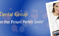 Alpha Dental Group: Dental Exam & Cleaning