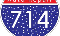 714 Auto Repair: Oil Change