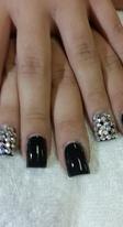 Davree's Salon & Day Spa: Manicure