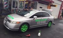 Martinez Mobil Auto Tint: Window Tinting