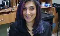 Zeva Salon: Haircut