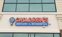 Children's Dental Office Waugh Chapel Towne Centre: Dental Exam & Cleaning