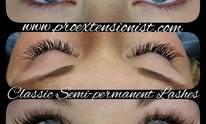 Joanna's Hair & Lash Extensions: Eyelash Extensions