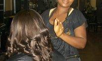 Hair La Belle By Kenie: Makeup Application