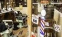 Elmer's Barber Shop: Haircut