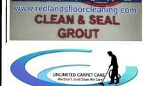 Unlimited Carpet Care: Carpet Cleaning