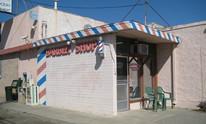 Madrone Barber Shop: Hot Shave