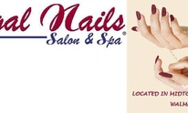 Regal Nails Anchorage: Waxing