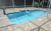 TLC Pool Service Inc.: Gutter Cleaning