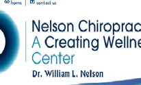 Nelson Chiropractic: Chiropractic Treatment
