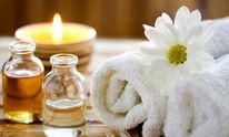 Realm Of The Senses: Massage Therapy