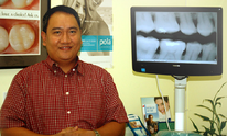 Jonathan L Maddatu, DDS: Dental Exam & Cleaning