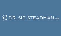 Dr. Sid Steadman: Dental Exam & Cleaning