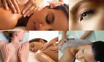Daravadee Spa: Massage Therapy