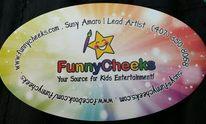 FunnyCheeks Kids' Entertainment: balloon art