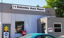 Columbia Auto Repair: Oil Change