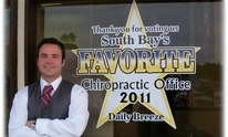 Dave Carry, DC: Chiropractic Treatment