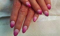 O Spa: Manicure