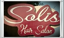 Solis Hair Salon: Hair Styling