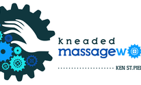 Kneaded Massage Works, Ken St. Pierre LMT: Massage Therapy