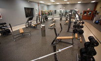 Keystone Health Club: Personal Training