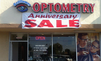 Bellflower Optometry: Eye Exam