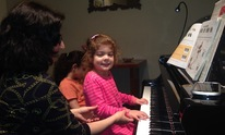 Anahid Syourapian Piano Studio: Music Lessons