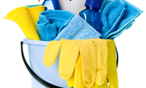 Maria's House & Commercial Cleaning Service, LLC.: House Cleaning