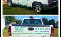 Martz Land Services: Lawn Mowing