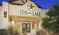 Spa At The Lake: Threading