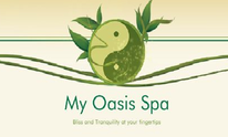 My Oasis Spa: Massage Therapy