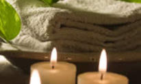 Cetina European Skin Spa: Massage Therapy