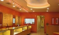 Linwood Optical: Eye Exam