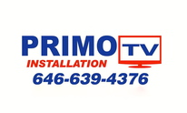 Primo TV Installation: Handyman