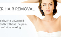 Professional Laser Hair Removal Center: Laser Hair Removal