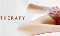 Organic Zen Spa: Massage Therapy