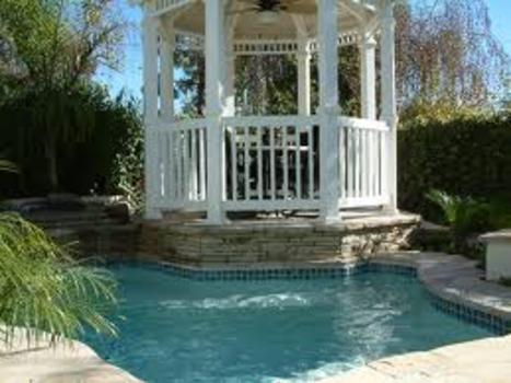 Aztec pools and designs buckeye az swimming pool for Pool design books