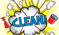 Constant Clean: House Cleaning