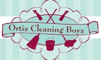 Ortiz Cleaning Boyz: House Cleaning