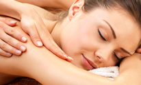 The M Day Spa: Massage Therapy