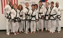 Oxford Karate Institute: Martial Arts